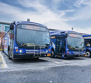 Hybrid Bus Maintenance Service
